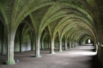 space cloisters