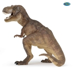 depth t rex standing