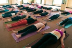 practice on your own mat savasana room 2