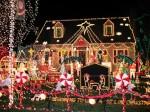 intercostals christmas lights