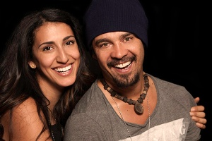 michael franti and sara