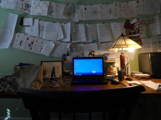 writing life 003