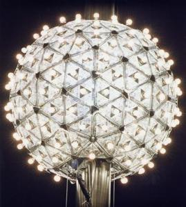 allowing new years ball