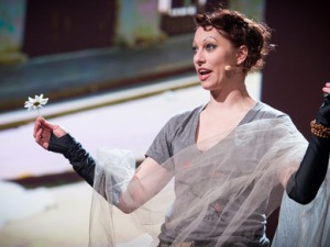 generosity receive AmandaPalmer