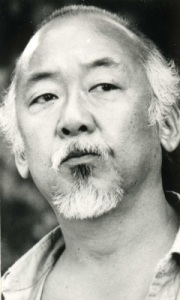 there is no try mr miyagi