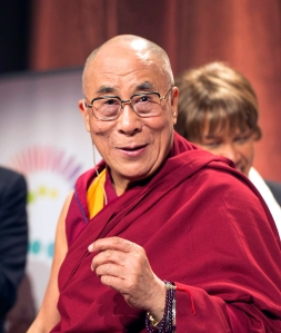 kind without caving dalai lama