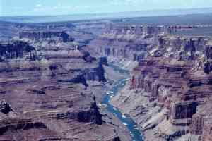 stability within instability grand canyon