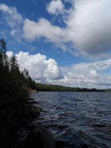 Quetico The Pines Trail 033