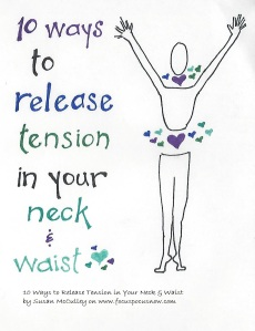 10 ways neck and waist