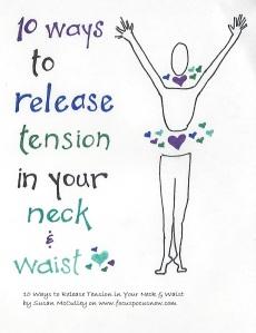 10 ways neck and waist