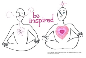 be inspired 110915