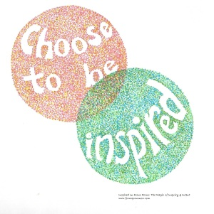 choose to be inspired 111015