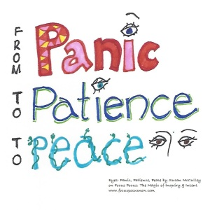 eyes panic patience peace 110115
