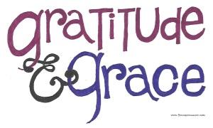 Gratitude & Grace 112015