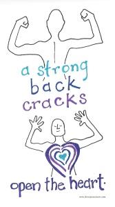 strong back cracks 120915