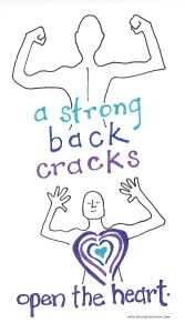 strong back cracks 120915