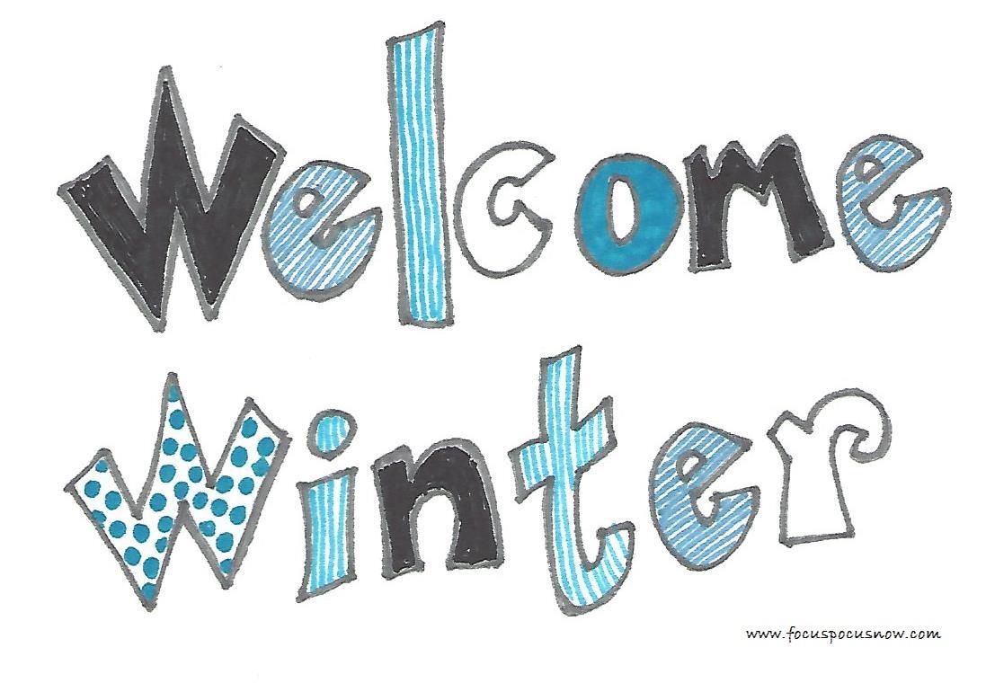 welcome winter 122215 | Focus Pocus