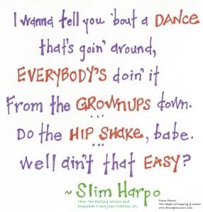 hip shake 022416