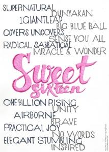 sweet sixteen 052816