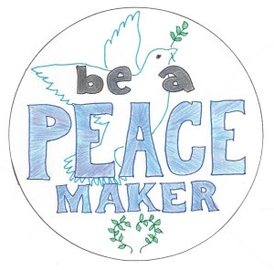 be a peacemaker for 090216
