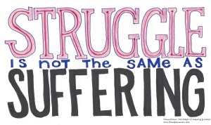 struggle-is-not-the-same-as-suffering-090516